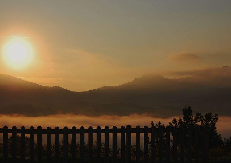 Azkorte Sunrise