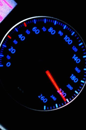 Speed Car Speed Limit Tacho Limitless Tachometer Tacho