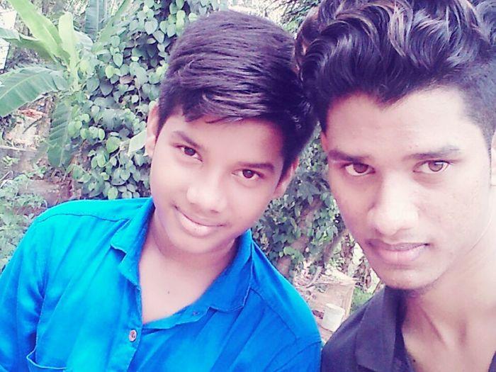 My Brother ❤ First Eyeem Photo
