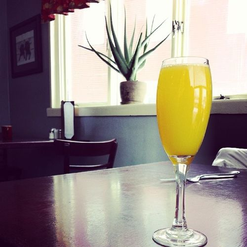 Lovely. Mimosa Essexgrill Essexvt Vt vermont vermontbyvermonters