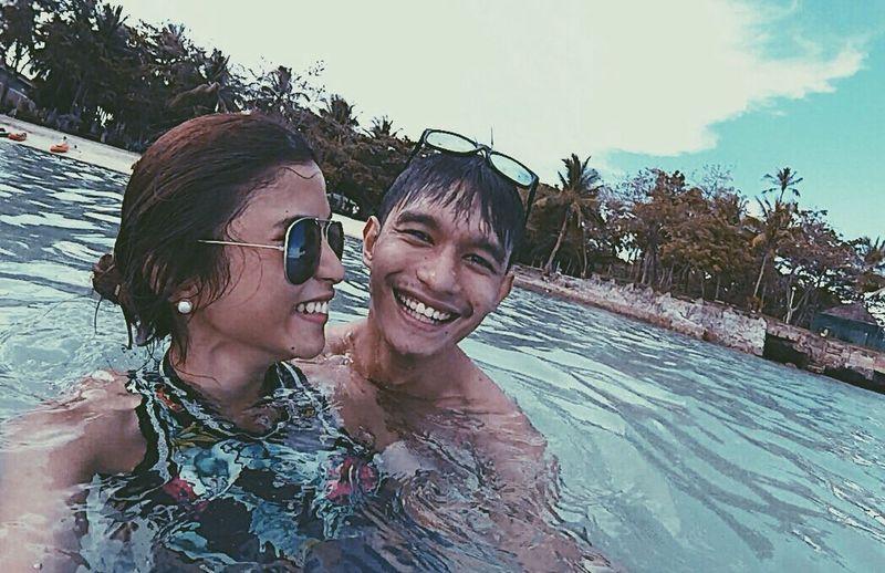 Beach Date Valentine's Day  POST VALENTINES Sha Boyfriend Mini Vacations