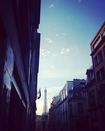 Coucou 🌞 Eiffeltower Photodasiatique Jaifroid