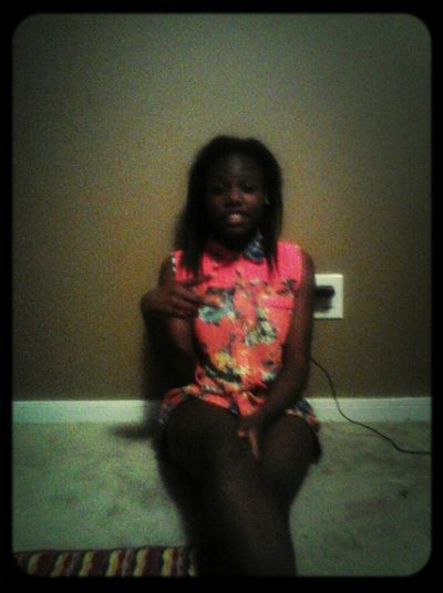 Me As Of Now .!