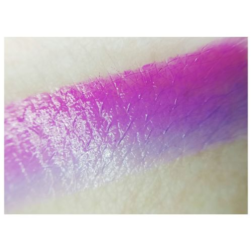 Ombre Lipstick Swatch Swatches Pink Purple C.y.o Macro Macro Photography Makeup Makeup ♥ Makeup Art Makeupphotography Whiteborder Abstract Abstract Photography Valentine's Day  Beauty