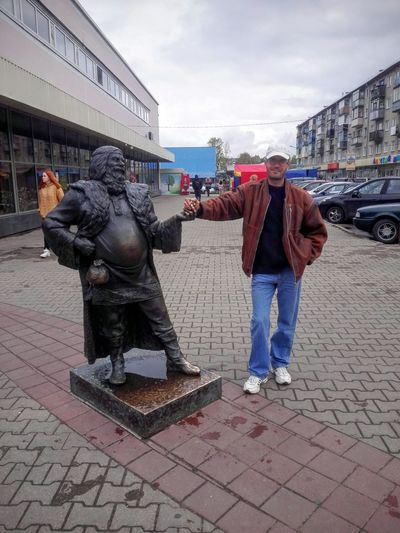 City Day City Life Street Belarus Today's Hot Look My Foto Walking Around The City  Architecture Street Style From Around The World