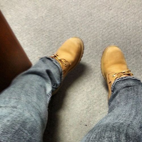 Timberland In May Snow Colorodo