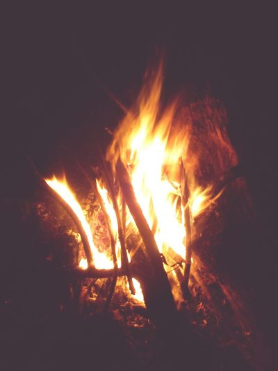 Campfires and storytelling Campfire Stories EyeEm Campfires Backyardcamping Fire And Flames