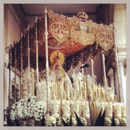 Semana Santa Sevilla 2013 Esperanza Macarena