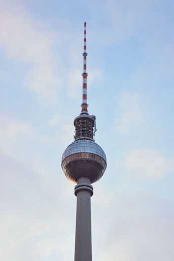 """""""what are you doing out there?"""" Fernsehturm Myfuckingberlin"""