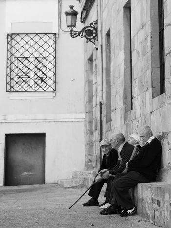Old Old Man Wisdom Peace Peaceful Peace And Quiet Tranquility Tranquil Scene Tranquil Relaxing Relaxation Relax Siesta Thoughtful Thoughts Afternoon Reflection Reflecting Camino CaminodeSantiago Camino De Santiago SPAIN