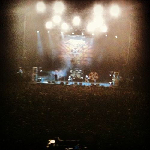 Anthrax Forcemetalfest ForceFest Moshpit MadHouse