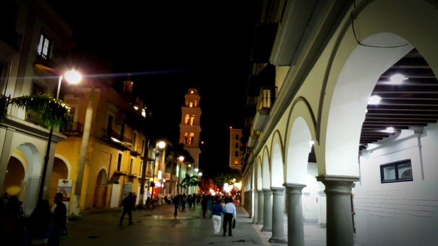 Veracruz Mexique