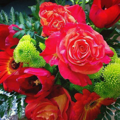 Beautiful Flowers Best Boyfriend ♡