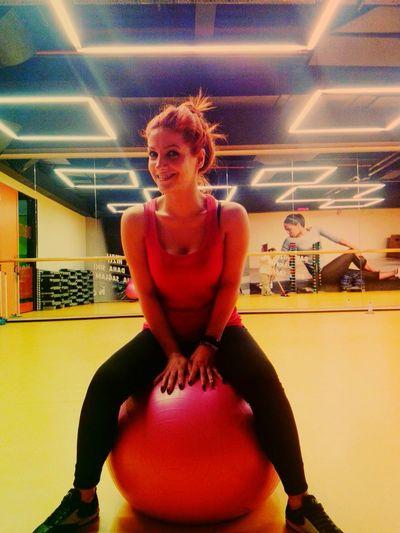 ✌???? Macfit Squat❤️ Dumbell Squatsworkout Squatjump Squat Challenge ☜ Cute♡ Instalike Sweet♡ ✌❤?