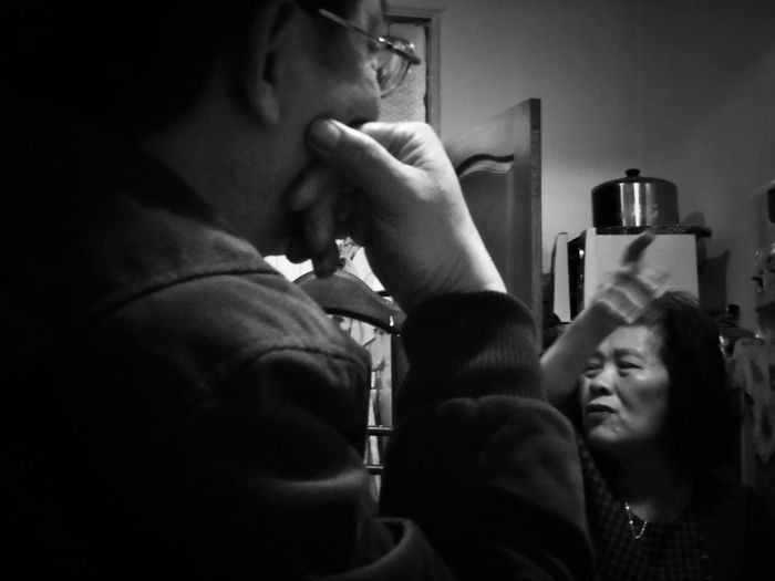 2018/2/17 家族群像 於五股 Family Family❤ Family Time Talking Talking Pictures Talking Photos Taiwan Bw Bw_lover BW_photography B&w Photo B&w Bw Photography B&w Photography Bwphotography Streetphotography Holiday Moments EyeEmNewHere