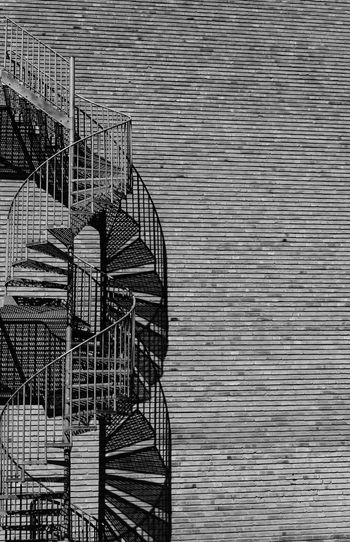 Niklas Storm Maj 2018 Pattern Backgrounds Architecture Built Structure Steps And Staircases Spiral Staircase Spiral Stairway Spiral Stairs Staircase Fire Escape LINE The Architect - 2018 EyeEm Awards Creative Space 10 My Best Photo