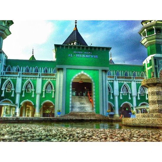 Mesjid Al-Munawir Kab.Pinrang Ramadhan Kamerahpgw Mp_vsco Mataponsel