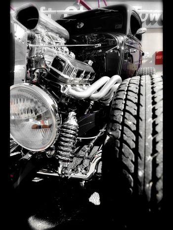 @ Dream Cruise Automotive Photography HotRod Vintage Cars