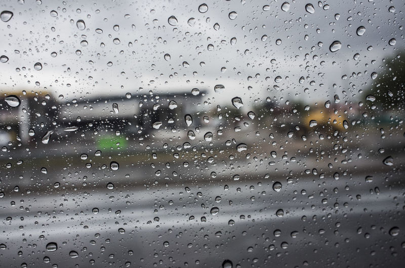 Rain Rain! Day
