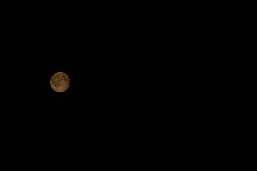 Moon Nature Lauvøya
