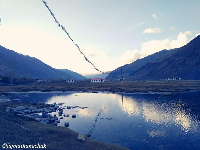 Holy Lake,Sani, Zanskar,ladakh(India). Ladakh Lovers Zanskar  Ladakh, Lake, Himalayas, I Ladakhdairies first eyeem photo