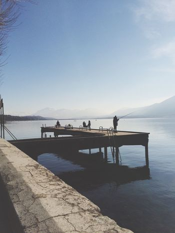 Dad's home Hanging Out Lac Promenade Aix Les Bains Lovely Hello World Check This Out Taking Photos Enjoying Life
