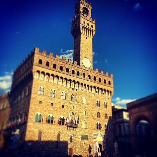 Firenze PalazzoVecchio