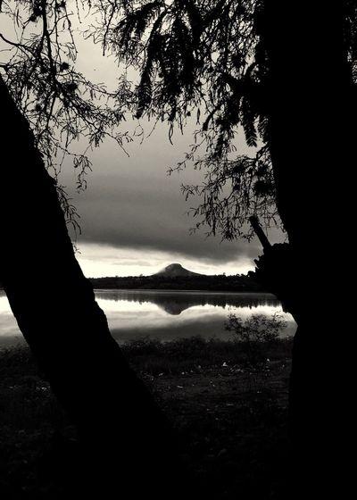 Blackandwhite Black And White Black & White Blackandwhite Photography IPhoneography Sunrise Sunrise_sunsets_aroundworld Mexico Hidalgo, México Xicuco