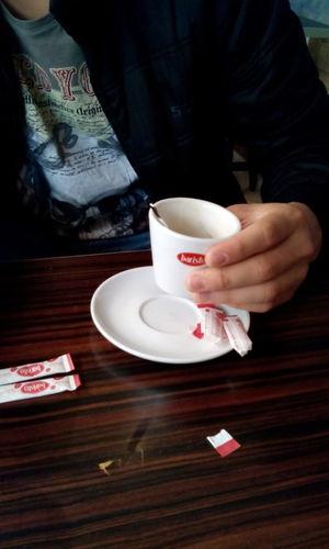 Caffee Burgas