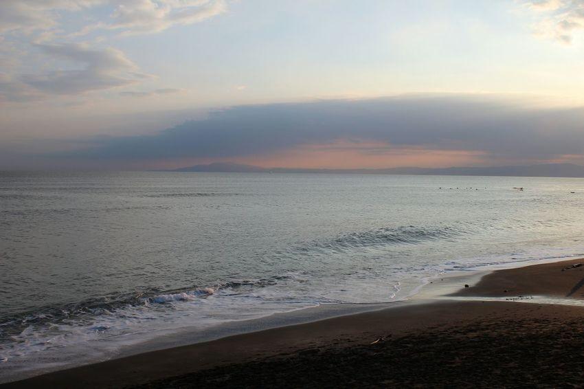 Inamuragasaki Sea