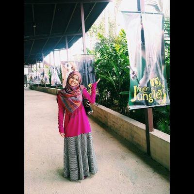 @ Bukit Gambang Safari Park :)