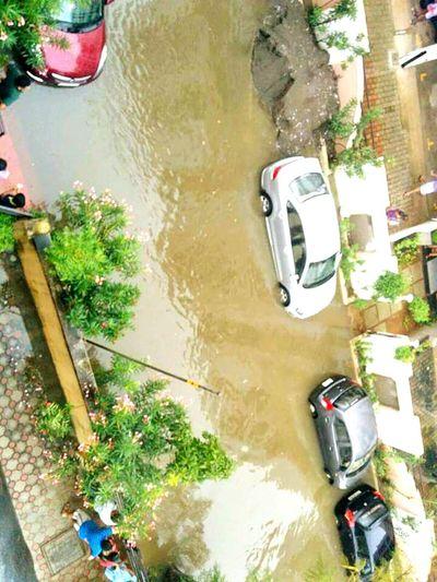 my city chennai at time floods Chennai Floods Chennai Rain Chennai First Eyeem Photo