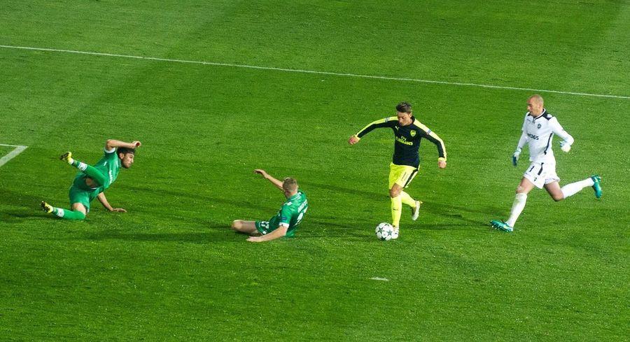 Özil... Wow Sport