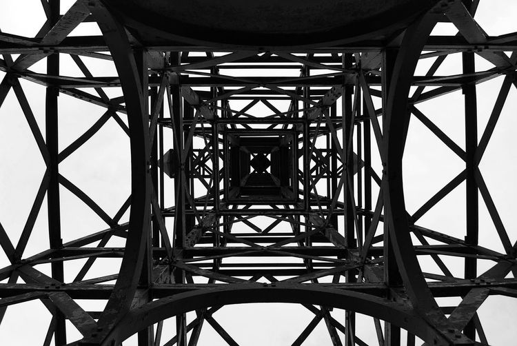 Abundance Architecture Built Structure Casentino Close Up Connection Day Engineering Environmental Conservation Full Frame Grid Low Angle View Metal Metallic Modern No People Pattern Pratomagno Steel Structure Wood