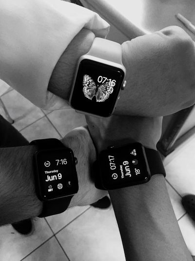Applewatch Friendship Applewatchband ApplewatchLover Best Watch Ever