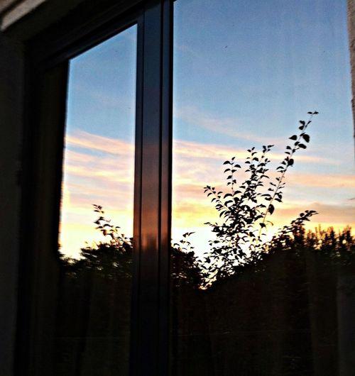 Clouds And Sky Ciel Et Nuages