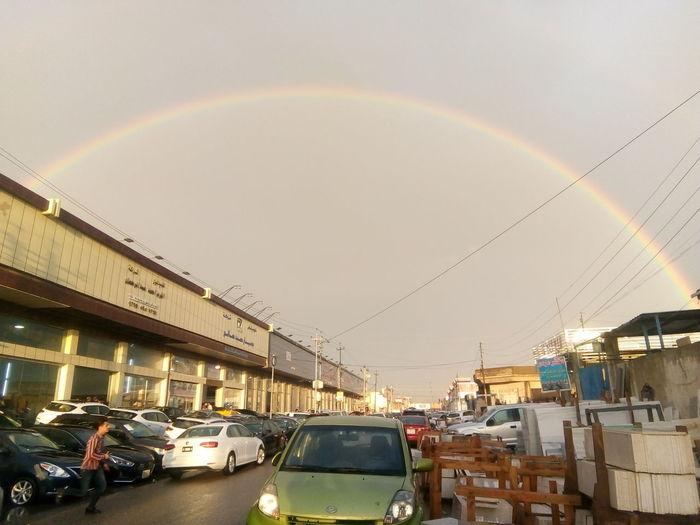 Today in Erbil
