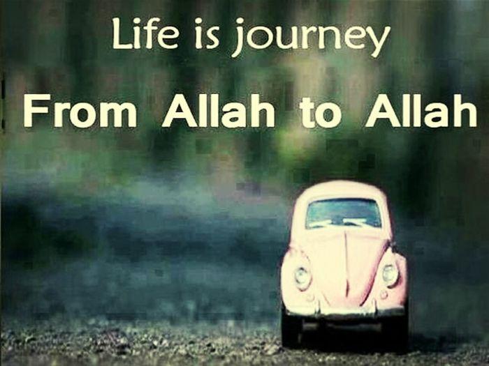 Love♥ Allah Journey Istanbul Muslims