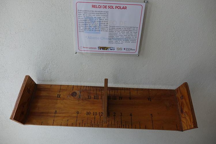 Adventure Gear Exploration Polar Adventure Polar Sundial Relojes Centenario Museum Sundial Timepiece Wooden Tools