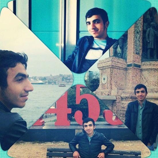 Geziyoruz Istanbulu Karış Karış