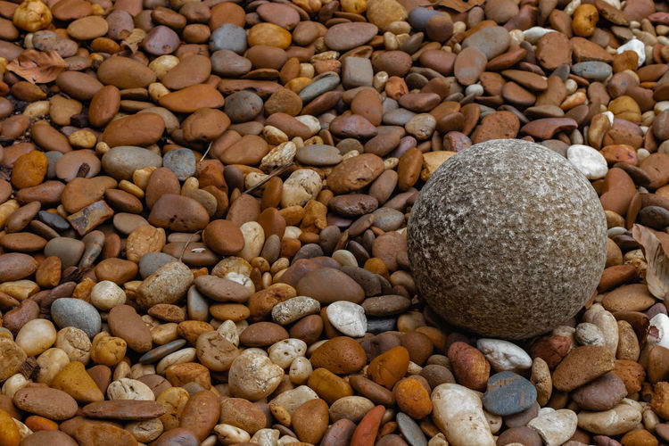 Stone balls and