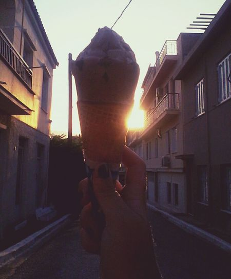 Summertime Sky Theskyaboveus Sunny