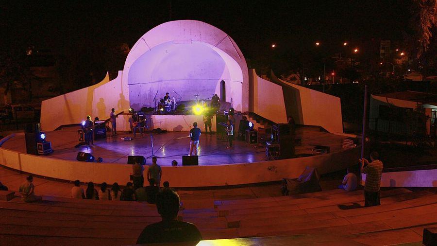Concert. Avivatheproject Proyectoaviva Concert Concierto Night Noche