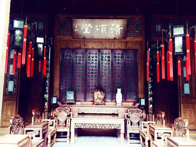 Yangzhou Indoors  Spirituality Day Statue No People Altar