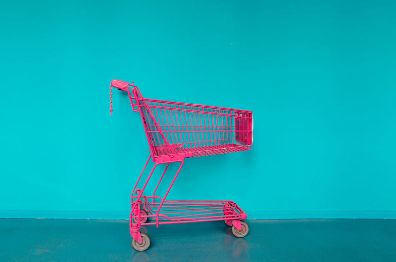 Cart Copy Space Kart Market Marketplace Metal Metallic Pink Shopping Shopping Spree Startup