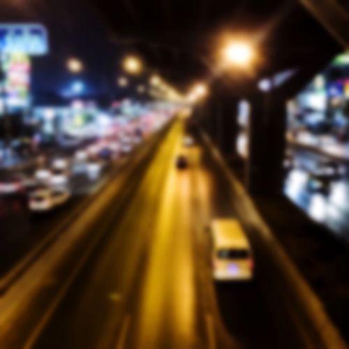 Showcase: February Blur Night Night Lights Nightshot Road Flare Neon Neon Lights Expressway Warm Warm Tone Cars Thailand Thailand_allshots Edit Fresh Fresh 3 EyeEm Best Edits EyeEmBestEdits EyeEm Blur Shot Photoshop Aviary Mori Check This Out