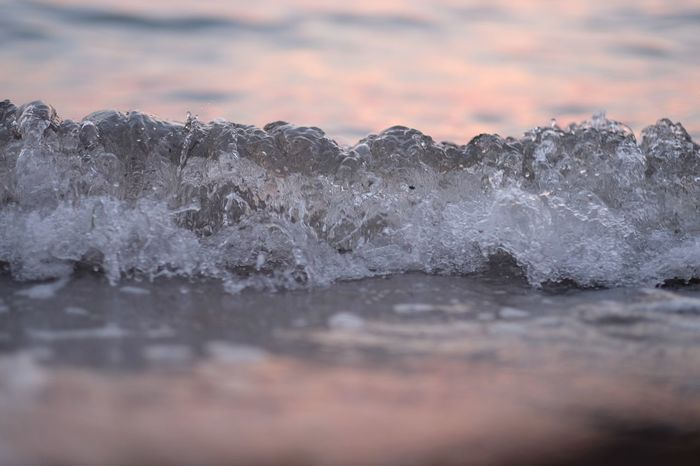 Monsterwelle Evening Light Fujinon56mm1.2 Wellenstruktur Purple Waves Surfaces And Textures Strand Sonne Sommer Monsterwave Wave Monsterwelle Welle Wellen Und Meer Surfaces And Textures Watersurface Purple Waves Backround Abendstimmung Fujinon56mm1.2 Motion Water Splashing Nature No People Sunset Sky Waterfront Wave Sea Scenics - Nature Flowing Water Selective Focus