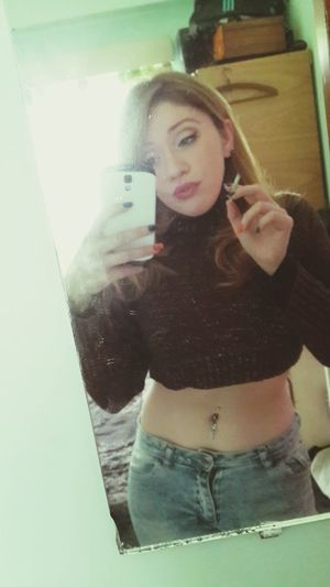 Relaxing 420society 420 Smoker Sweet♡ Photooftheday All Eyez On Me Gangsta Style Sexyselfie
