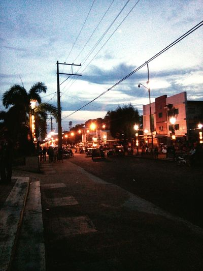 I Love My City 💓