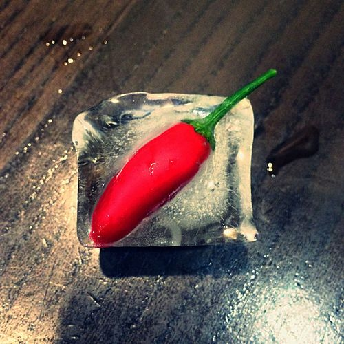 Огонёк/ red hot chilly pepper 🌶 Redhotchillipepper Rhcp Редхотчилипепер Перчик огонёк Pepper Red Vegetable Chili Pepper Food High Angle View Food And Drink Red Chili Pepper Spice Still Life Table Day